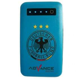 Power Bank ADVANCE Soccer PB5000W 5000mAh Jerman