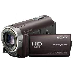 Kamera Video/Camcorder Sony Handycam HDR-CX350E