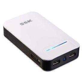 Power Bank SSK SRBC519 11000mah