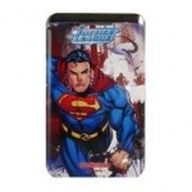 Power Bank MyPower Probox Superman DC Comic 2 7800mAh