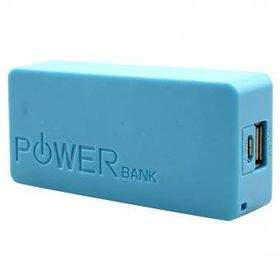 Power Bank HALEON YSL-624 4400mAh