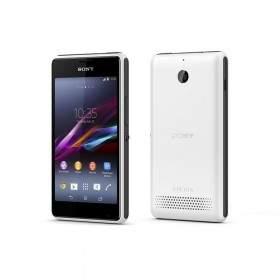 HP Sony Xperia E1 II