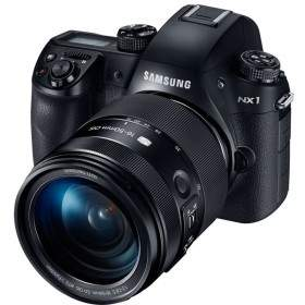 Samsung Smart Camera NX1