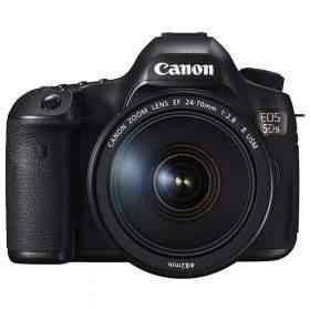 DSLR Canon EOS 5DS