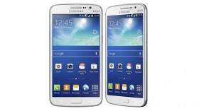 Samsung Galaxy Grand 3 SM-G7200