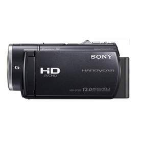 Kamera Video/Camcorder Sony Handycam HDR-CX520E