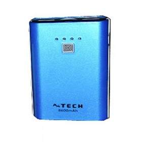 Power Bank A4Tech APZ-3860 8600mAh