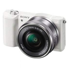 DSLR & Mirrorless Sony E-mount DSLR ILCE-5100L