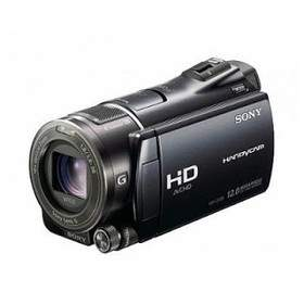 Kamera Video/Camcorder Sony Handycam HDR-CX550E