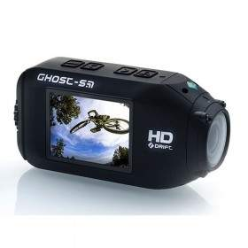 Action Cam Drift Ghost-S