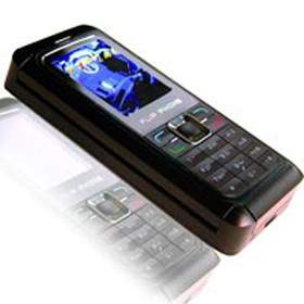 Feature Phone MICXON MX-1