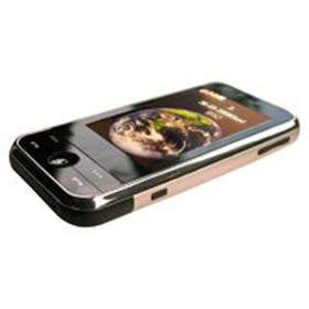 Feature Phone MICXON ox3 orange