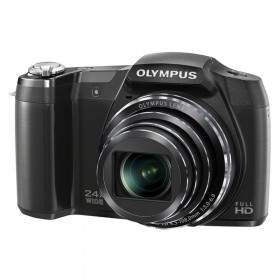 Kamera Digital Pocket Olympus SZ-17