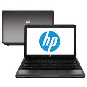 Laptop HP Pavilion 14-D012TU | Core i5-3317U