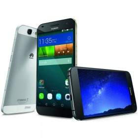 HP Huawei Ascend G7