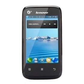 Handphone HP Lenovo A218T