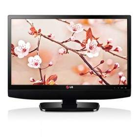 TV LG 22 in. 22MT44A