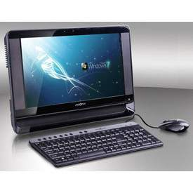 Desktop PC Advan Deskbook D7T-64