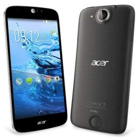 HP Acer Liquid Jade Z