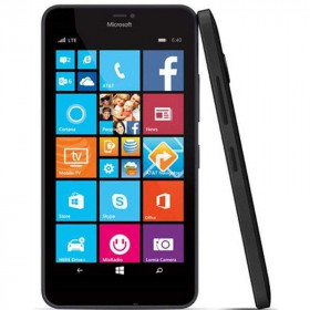 HP Microsoft Lumia 640 XL