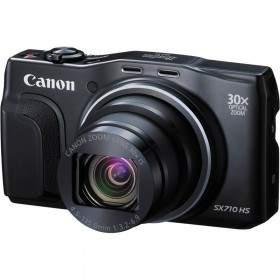 Kamera Digital Pocket Canon PowerShot SX710 HS