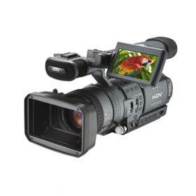 Kamera Video/Camcorder Sony Handycam HDR-FX1E