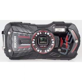Kamera Digital Pocket Ricoh WG-30