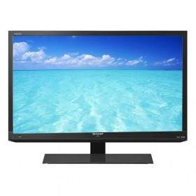 TV Sharp AQUOS LC-32LE107