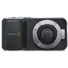 Kamera Video/Camcorder Blackmagic Pocket Cinema Camera