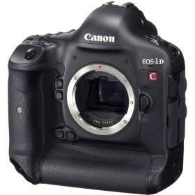 DSLR Canon EOS 1D-C Body