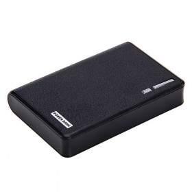 Power Bank iCuans Wallet 12000mAh