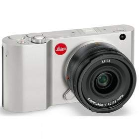 Mirrorless LEICA T Kit 23mm