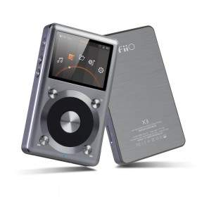 MP3 Player & iPod FiiO X3