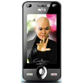Feature Phone Mito 8000