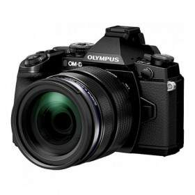 DSLR & Mirrorless Olympus OM-D E-M1 Kit 15mm
