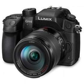 Mirrorless Panasonic Lumix DMC-GH4 Kit 14-140mm
