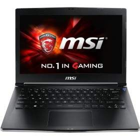 Laptop MSI GS30 2M Shadow | Intel Iris Pro