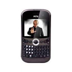 Feature Phone Mito 8600