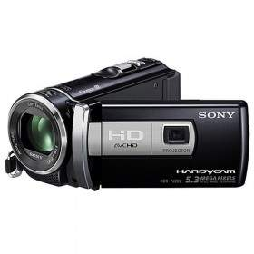 Kamera Video/Camcorder Sony Handycam HDR-PJ200