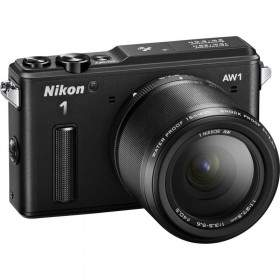 Mirrorless Nikon 1 AW1 11-27.5mm