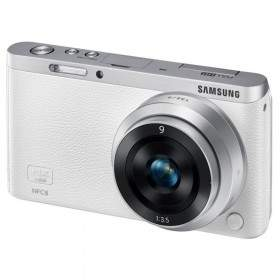 Mirrorless Samsung NX mini (NXF1) Kit 9mm