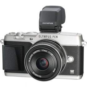 Mirrorless Olympus PEN E-P5 Kit 17mm