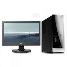 Desktop PC HP Pavilion 120-021D3