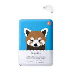 Power Bank Samsung Lesser Panda 8400mAh