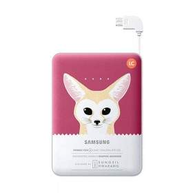 Power Bank Samsung Fennec Fox 8400mAh