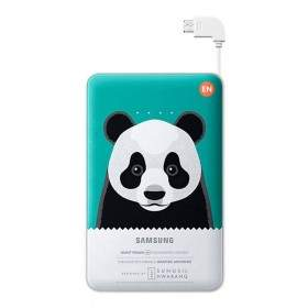 Power Bank Samsung Giant Panda 11300mAh
