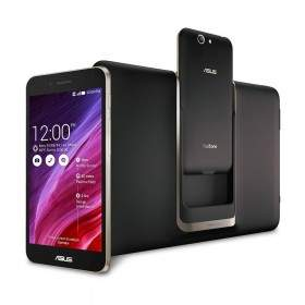 HP Asus PadFone S Plus With Docking