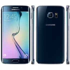 HP Samsung Galaxy S6 Edge SM-G925 CDMA 32GB