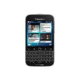 HP BlackBerry Classic Non Camera