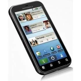 HP Motorola MB525 Defy